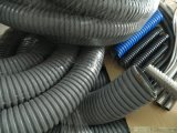 耐熱耐輻射高難燃固定用金屬軟管
