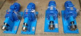 ST齿轮泵