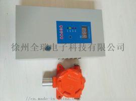 全瑞QRC1000工业可燃气体报 器