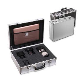 廠家定做鋁箱手提工具箱維修箱電子設備箱