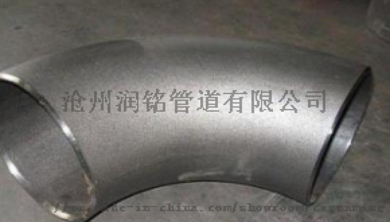 重庆焊接不锈钢弯头现货