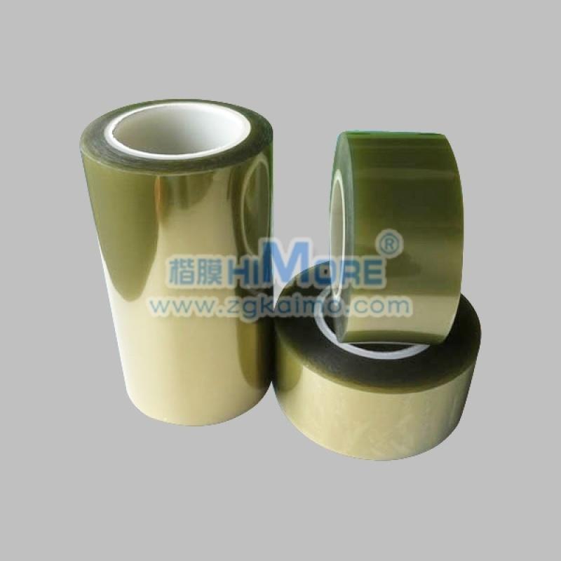 金色PET保護膜螢幕保護膜