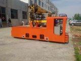 10T架線式工礦電機車