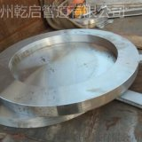 外贸出口法兰 美标带颈对焊法兰 规格0.5寸-48寸 执行标准ASME B16.5-2012 乾启专注外贸出口法兰