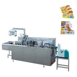 喷胶装盒机 食品喷胶装盒机 自动喷胶装盒机