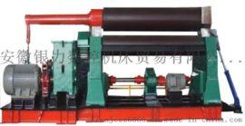 对称式三辊卷板机、非对称式卷板机、液压弯管机