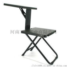 便携式 绿色迷彩多功能制式折叠凳折叠椅