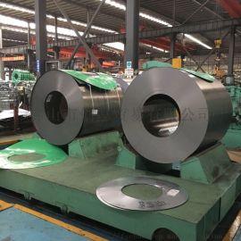 厂家直销风管专用有花镀锌板 可代加工