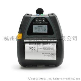 斑马Zebra QLn420  便携式条码打印机