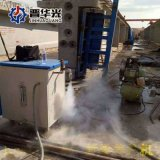 重庆万州区30米T梁养护器燃油桥梁养护器厂家出售