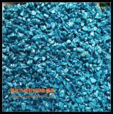 湖南市彩色瀝青成品料-廣納石化