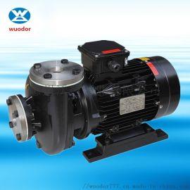 惠沃德RGZ流速快高温离心泵黄铜泵体高温油泵厂家