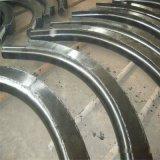 碳钢180度金属方形弯管加工双承S型弯管