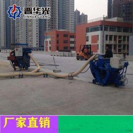 路面抛丸机移动式钢板抛丸机周口市制造商