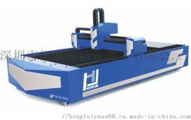 2000瓦激光切板机钣金行业专用恒泰源制造