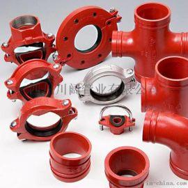消防涂塑钢管 环氧树脂涂塑钢管 消防给水钢管