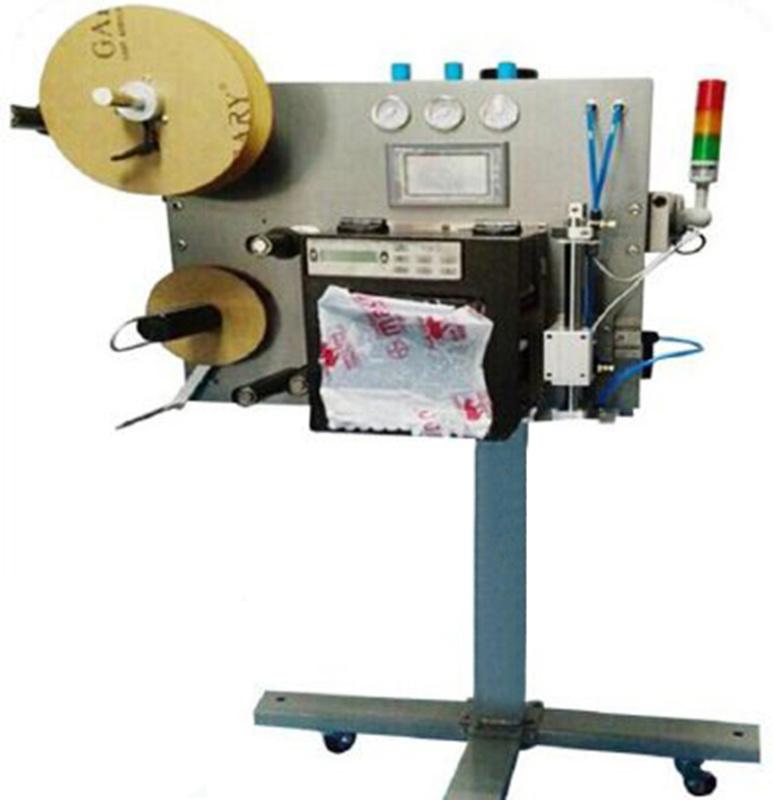 惠州自动贴标签机惠东不干胶标签贴标机新款机械