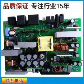 OTC机器人电源板L21720