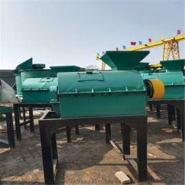 清河-小型挤压造粒机价格-牛粪有机肥生产线设备