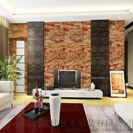 河源软木背景墙装饰材料/背景墙价格