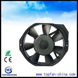 MX17238轴流风机,17238交流风扇,机柜风扇