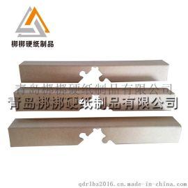 潍坊寒亭区家居防撞护角板 带扣纸箱纸板护角 打包  批发定制