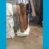 玫瑰金不锈钢花盆加工设计 厂家直销批发不锈钢花盆