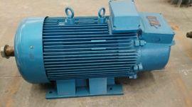 供应 YZR180L-6-15KW冶金起重电机/行车电机