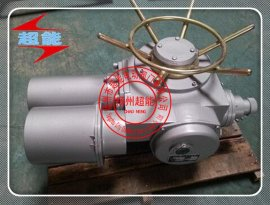 DZW60+WK一体化电动执行器