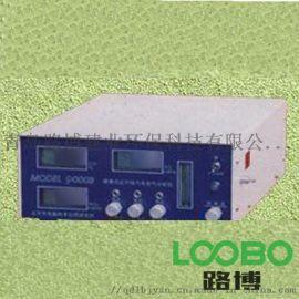 LB-9000B便携式红外线汽车尾气分析仪