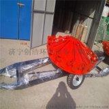 环卫专用扫路机 牵引式扫路机 折叠式扫地机工厂直发