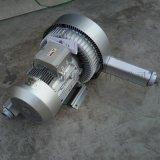 15KW环保设备专用侧风道高压鼓风机