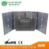 國瑞陽光太陽能充電包戶外便攜可摺疊式太陽能板