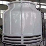 供应制冷设备节能超低噪音圆形逆流玻璃钢冷却塔