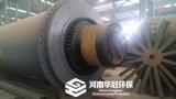超細粉球磨機設備製造生產廠家-河南華冠