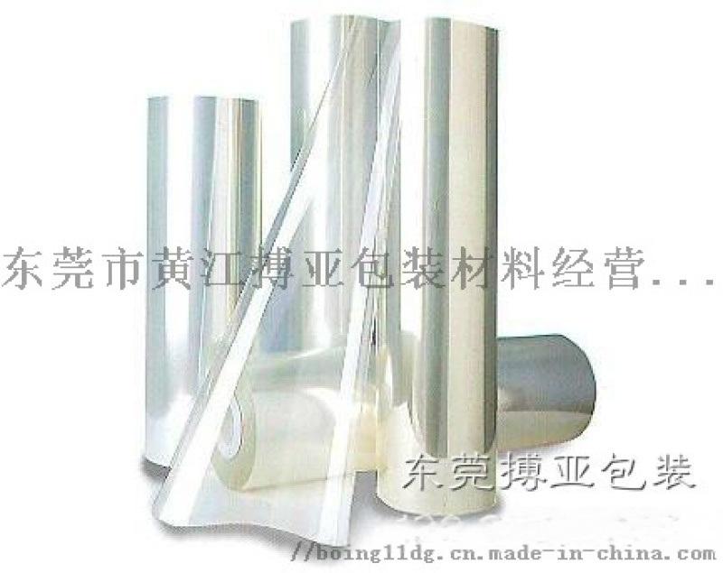 东莞搏亚供应硅胶保护膜
