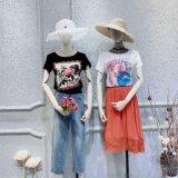 女装工作室唯众良品丰宁店品牌女装批发女式棉衣秋水伊人女装加盟