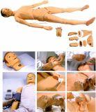 護理示教模型-護理模擬人-護理人模型
