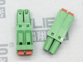 3.5mmPCB连接器母座 接线端子厂家