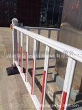 熱鍍鋅鐵柵欄 鋅鋼圍牆護欄 施工圍欄 小區庭院欄杆