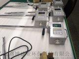 新疆地區使用 LB-7025A一體油煙檢測儀