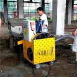 现货供应二次构造柱浇筑泵 小型液压二次构造柱浇筑泵