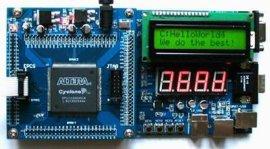 FPGA&SOPC开发板