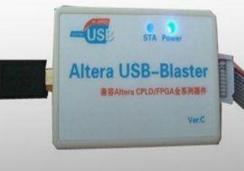 Altera USB-Blaster下载电缆