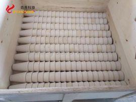 垚鑫火試金坩堝 粘土坩堝熔樣爐坩堝