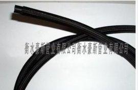 外编织黑线耐油胶管(AN4,AN6,AN8)