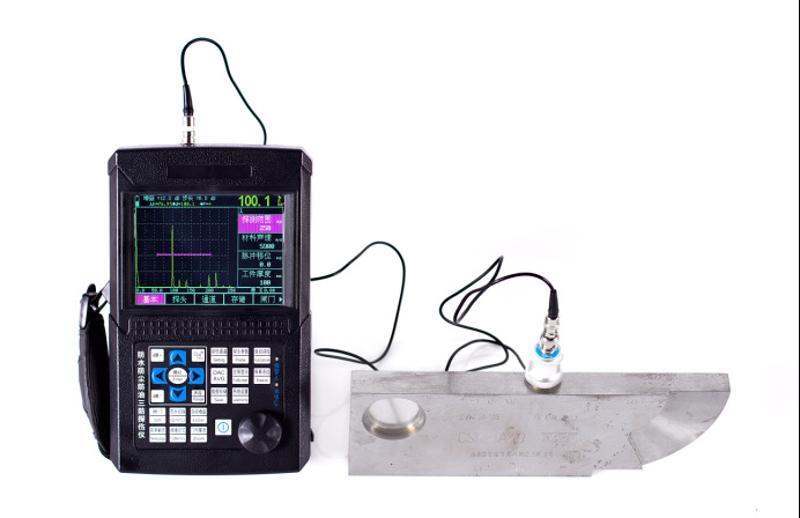 Leeb510输油管道超声波探伤仪   无损压力容器裂纹检测仪  包邮