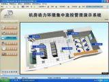 機房動力環境集中管理系統