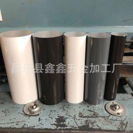 北京**按铝合金圆管怎么样 铝圆管有什么样的