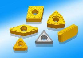 硬质合金CNC刀片